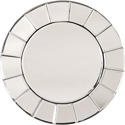 Howard Elliott 99050 Dina Mirror, Round