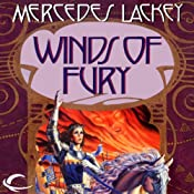 Winds of Fury: The Mage Winds, Book 3 | Mercedes Lackey