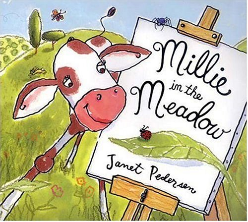 Download Millie in the Meadow PDF