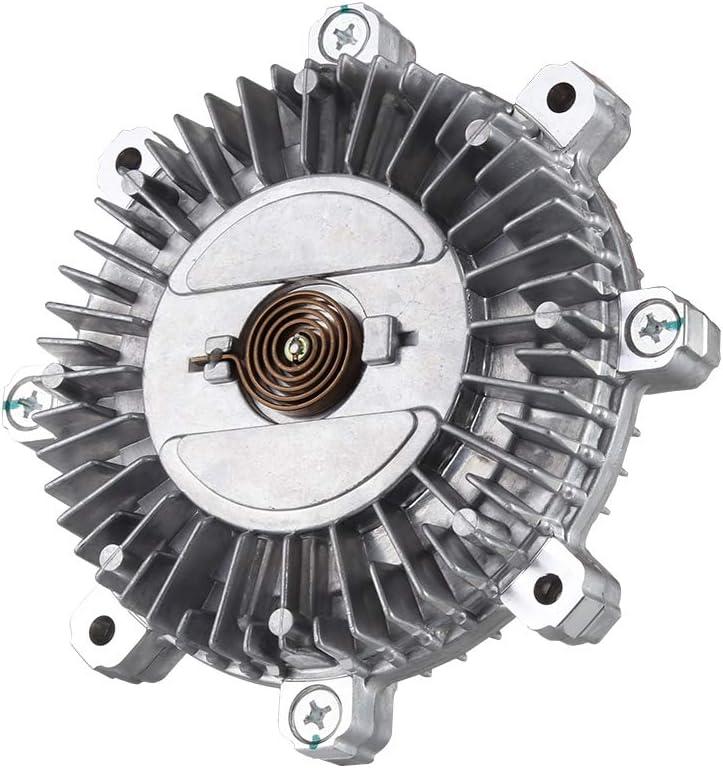 2681 Engine Cooling Fan Clutch - for 01-04 Ford Ranger & 01-09 Mazda B2300 2.3L