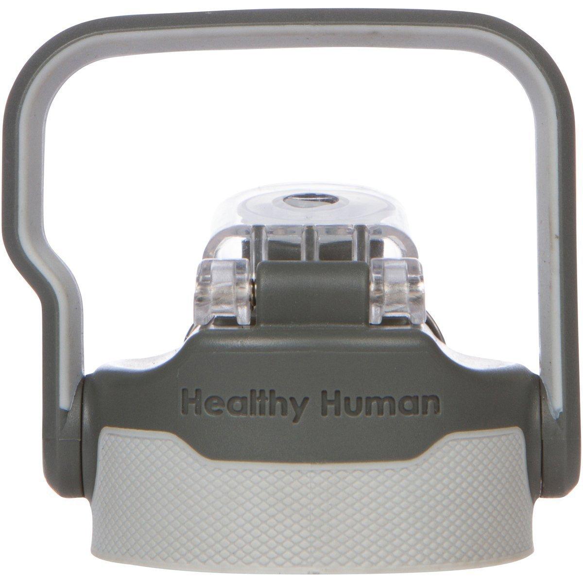 Healthy Human FLIP N SIP Stein Lid