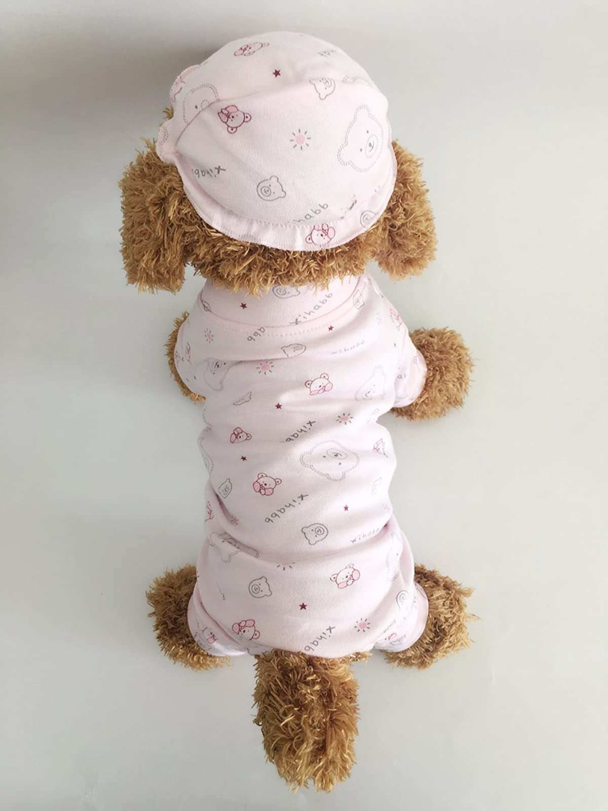EastCities Pet Dog Cat ClothesSmall Dogs Puppy - 3