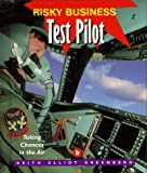 Test Pilot, Keith Elliot Greenberg, 1567111580