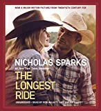 The Longest Ride: Booktrack Edition