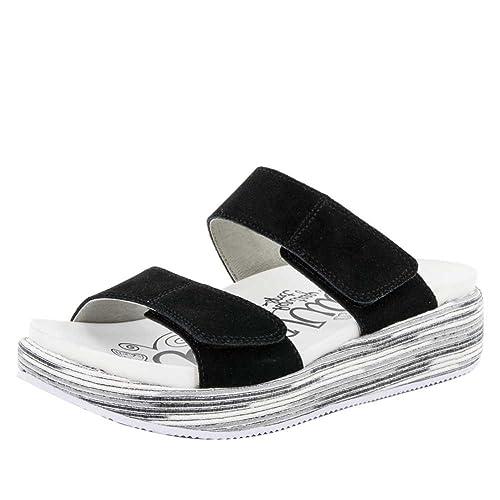 Alegria Shoe Size Chart