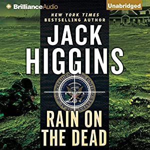 Rain on the Dead Audiobook