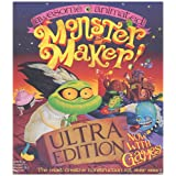 Awesome Animated Monster Maker Ultra - PC/Mac