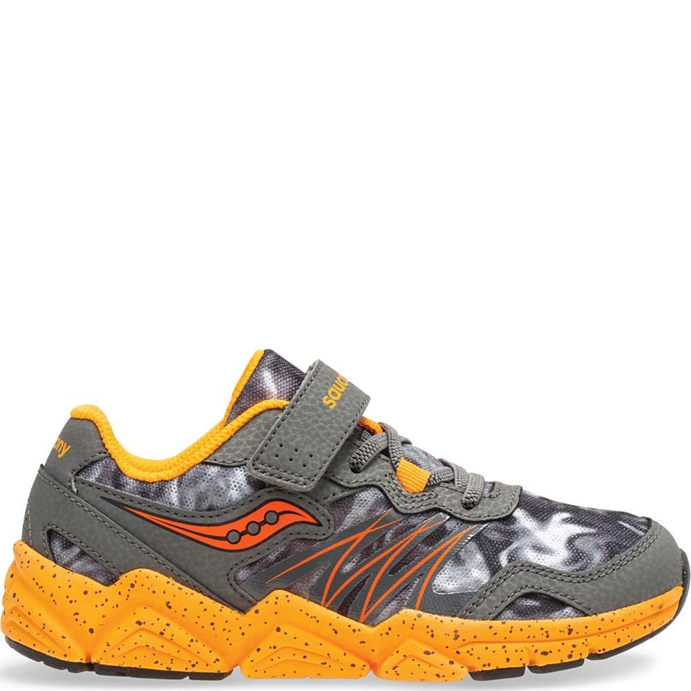 Saucony Kids Kotaro Flash a//C Sneaker