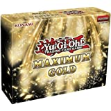 YuGiOh Maximum Gold Collectors Set