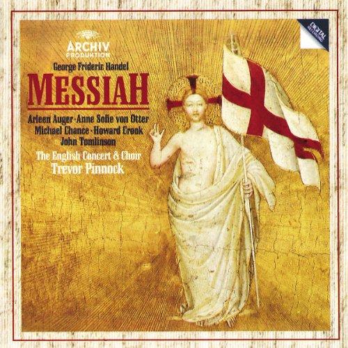 Handel: Messiah by Archiv