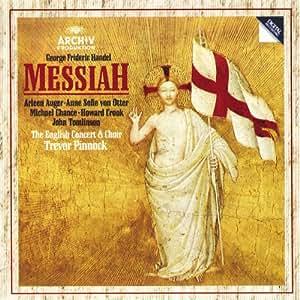 Messiah Comp