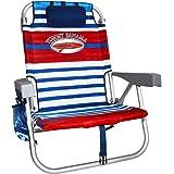 Amazon Com Tommy Bahama All Terrain Beach Cart Home