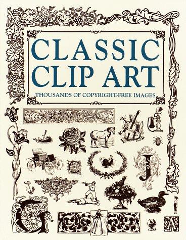 Classic Clip Art