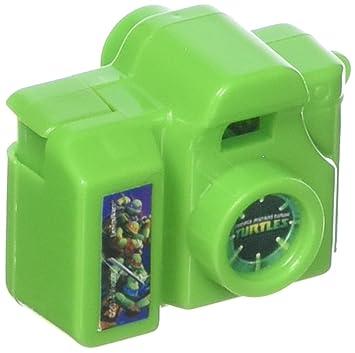 Amazon.com: Totalmente Tubular Teenage Mutant Ninja Turtles ...
