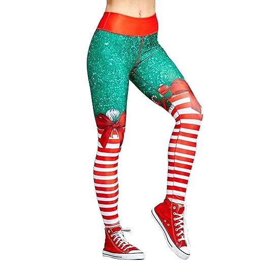 Sendgo - Mallas de Yoga para Mujer, X-Large: Amazon.es: Hogar