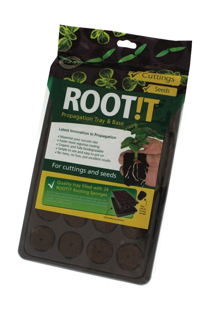 Root!t 24 cell Tray HydroGarden 12-550-100