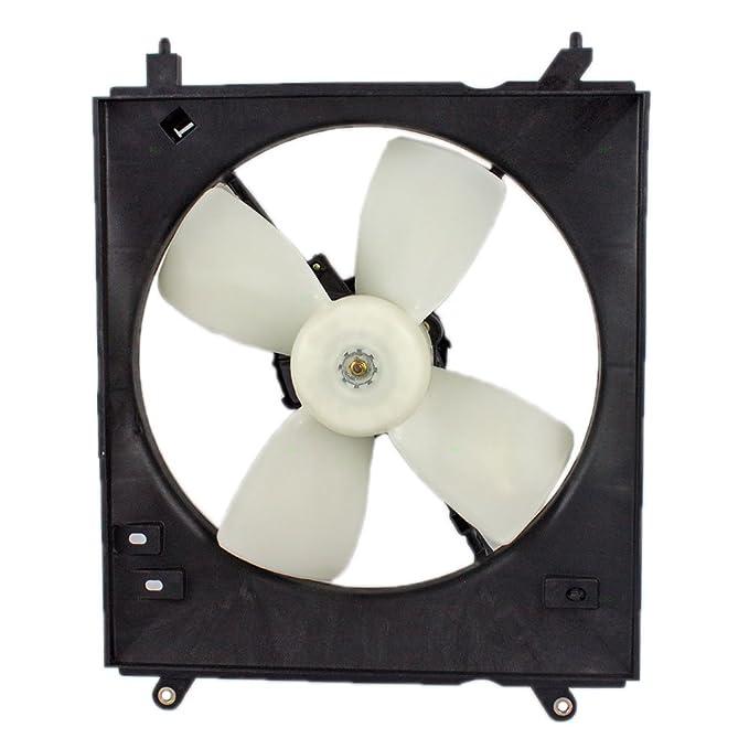Genuine Toyota Parts 16711-74610 Radiator Fan Shroud