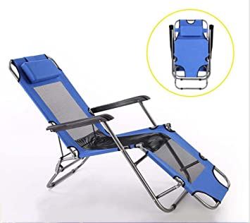 Onfly Sillones Reclinables Sillas Plegables Oficina Siesta ...