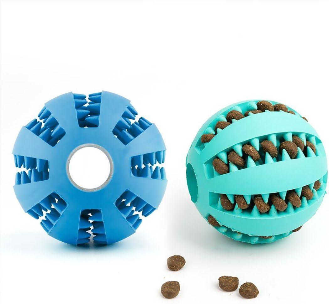Dewel 2pcs Pelota Perros Maticar Mascotas Pet Ball Juguetes para ...