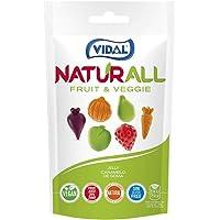 Vidal Naturall Fruit & Veggie, Dulce afrutado