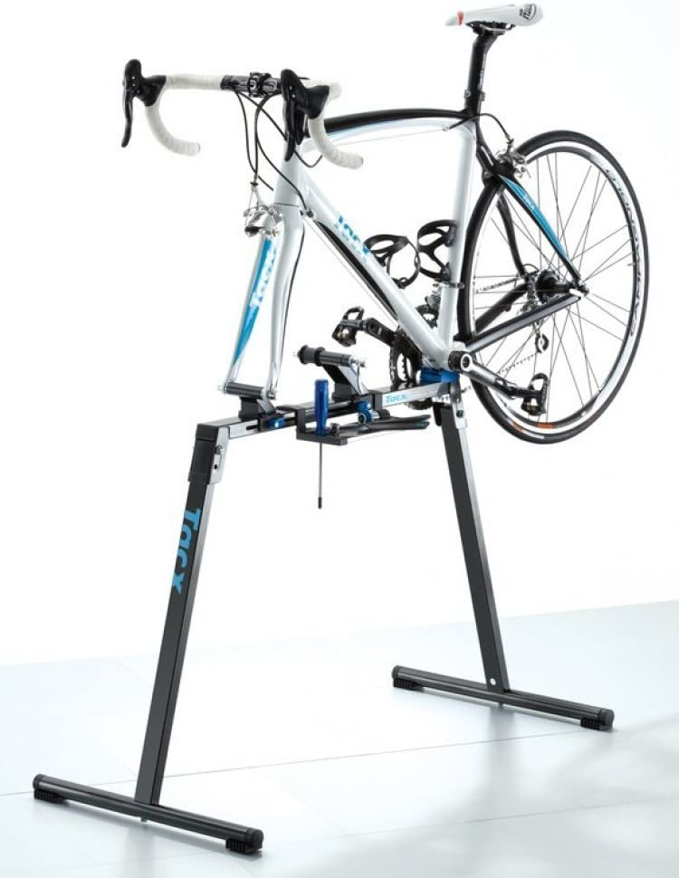 Soporte de Taller Tacx Cyclemotion Stand T3075: Amazon.es ...