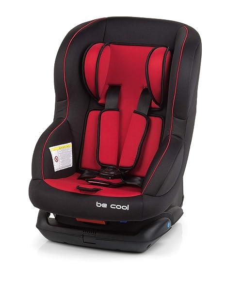Be Cool, Silla de coche grupo 0+/1, rojo