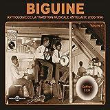 Anthologie de la Tradition Musicale Antillaise 1930-1954