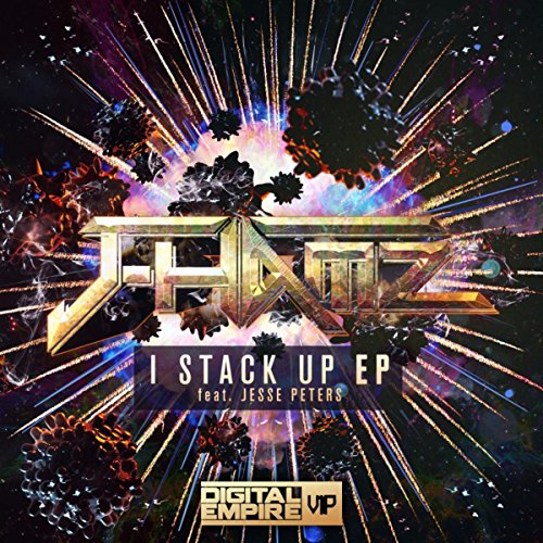 I Stack Up (Jeff Olson Club Edit) - Olson Stack