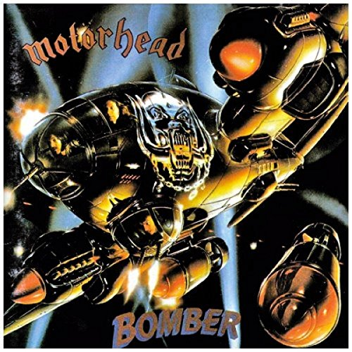 Motörhead: Bomber (Audio CD)