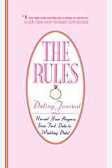 The Rules (TM) Dating Journal Diary