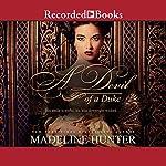 A Devil of a Duke | Madeline Hunter