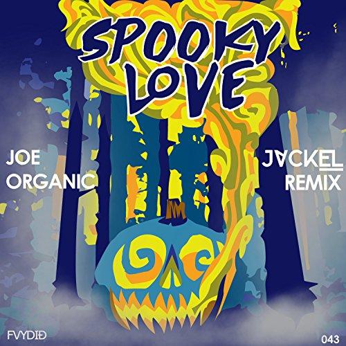 Spooky Love (JackEL Remix)