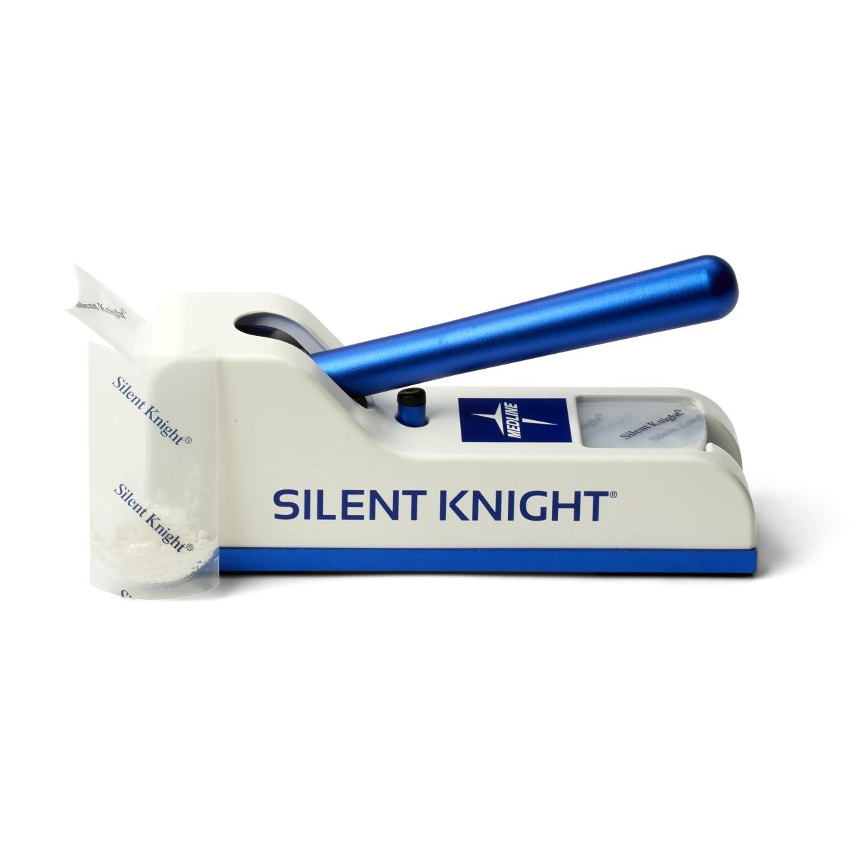 Medline NONSK0500 Silent Knight Crusher