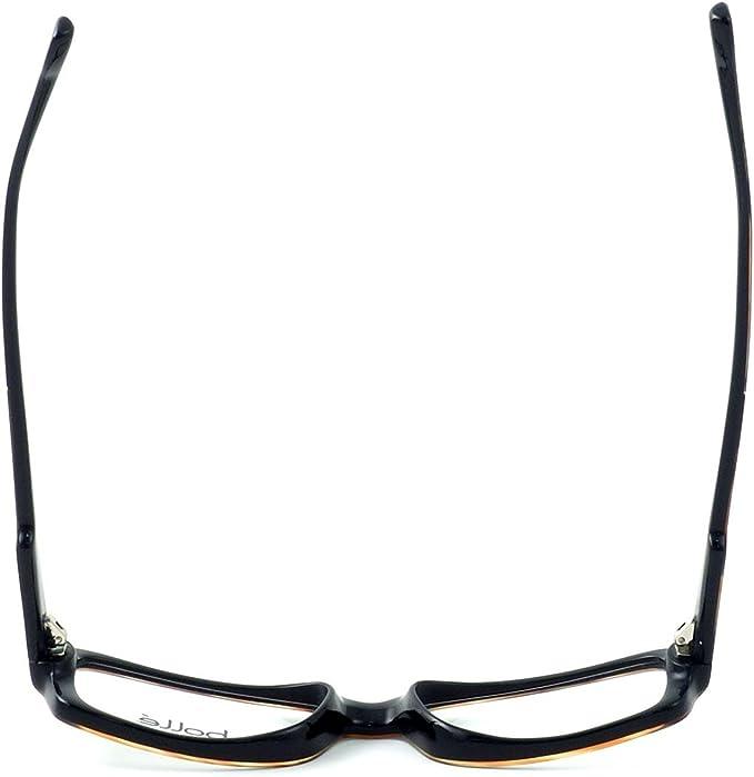 Boll/é Bastia Lightweight /& Comfortable Designer Reading Glasses in Dark Tortoise 2.25