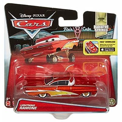Disney/Pixar Cars Lightning Ramone Die-Cast Vehicle: Toys & Games