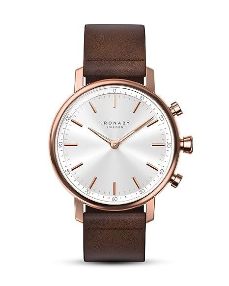 KRONABY CARAT relojes unisex A1000-1401