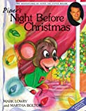 Piper's Night Before Christmas, Mark Lowry and Martha Bolton, 1582290008