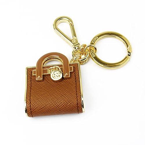 bd778f7d70fb Michael Kors Hamilton Mk Hand Bag Key Charm Fob Purse Charms  Amazon.ca   Shoes   Handbags