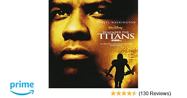 remember the titans movie summary