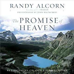 book cover of The Promise of Heaven