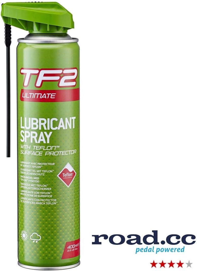 Spray Teflon Weldtite Tf2 400 Ml Lata Spray: Amazon.es: Deportes y ...