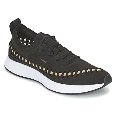 0f84110988b8 Amazon.com  Nike W Dualtone Racer Woven Womens Aj8156-001  Shoes