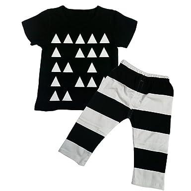 MIOIM - Traje - trenca - para niño Blanco Y Negro 90 cm: Amazon.es ...
