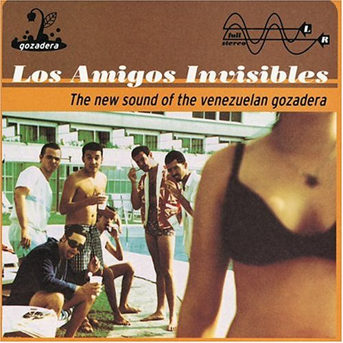 Los Amigos Invisibles by Camaro