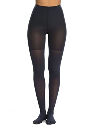 spanx women s luxe leg tights at amazon women s clothing store