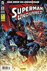 Superman Unchained #4 (2015, Panini)