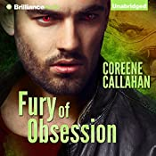 Fury of Obsession | Coreene Callahan