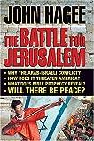 The Battle for Jerusalem, John Hagee, 0785265880