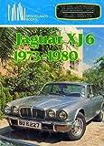 Jaguar XJ6, 1973-1980, R. M. Clarke, 0907073050