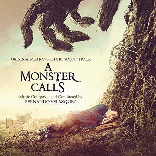 A Monster Calls (Original Moti...